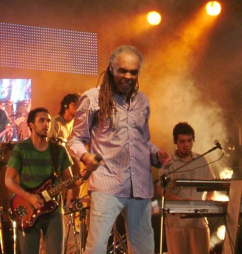 Gilberto Gil - 07/10/09