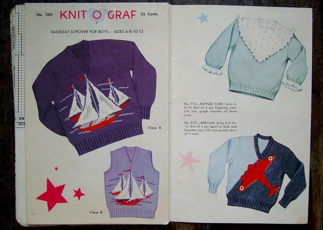 knit o graf knitting patterns