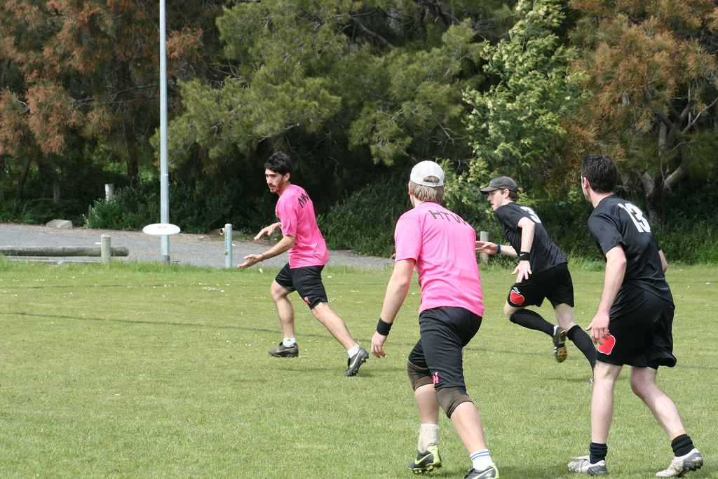Australia Mixed Ultimate Championships