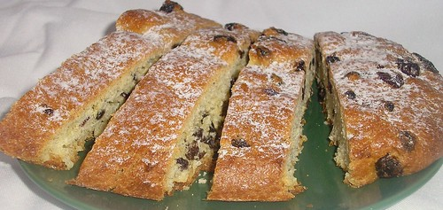 Stollen from Essential Baking Company