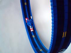 Sonic Sprint!!! (Catarino0937) Tags: lego sonic hedgehog sprint catarino 0937