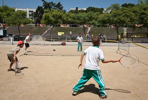 Mataro Sport 2009