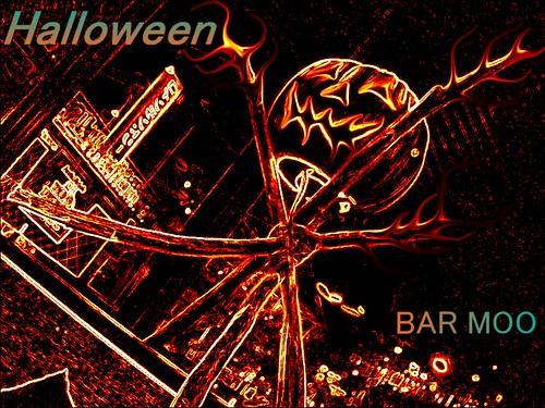 Halloween  Veille de la Toussaint