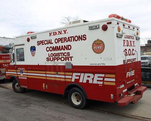 Logistics Support Unit