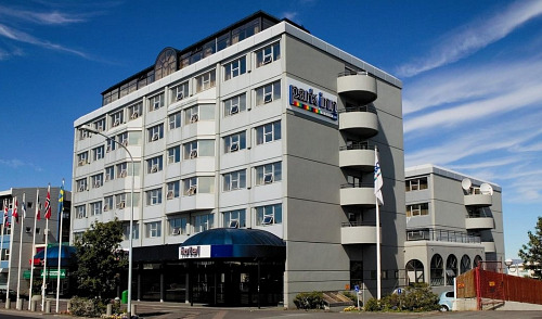 50% afsláttur fyrir þjóðfundargesti á Park-Inn