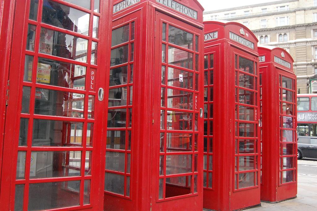 ¿Quién quiere llamar?