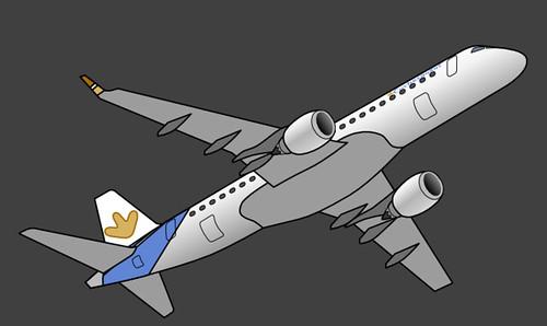 Cochesaurus Airlines