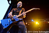 Danko Jones @ Rock On The Range, Crew Stadium, Columbus, OH - 05-20-11