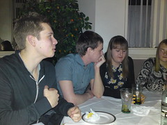 Curry Night 2011 - 4