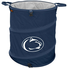 Penn State Trash Can Cooler