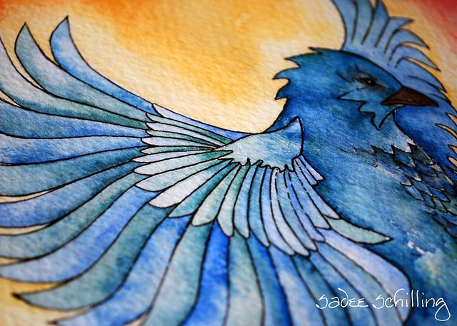 bird preview