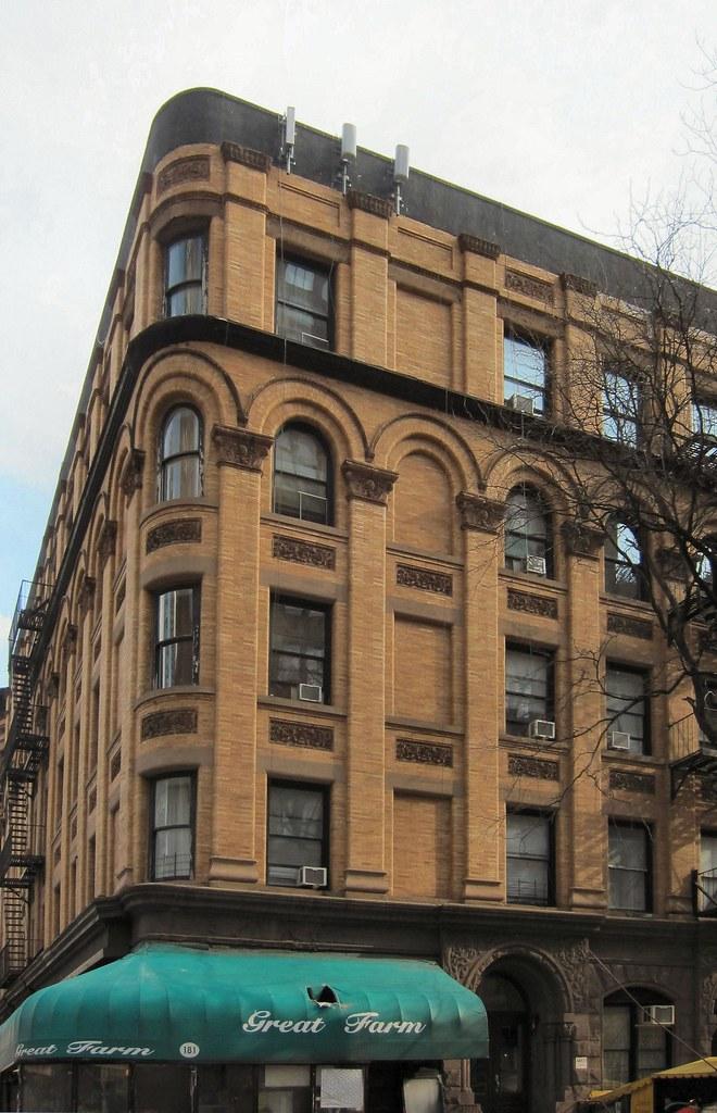 NYC W68 75