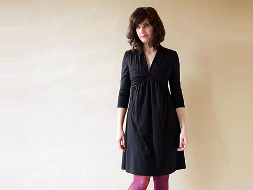 Sublet Beth Dress