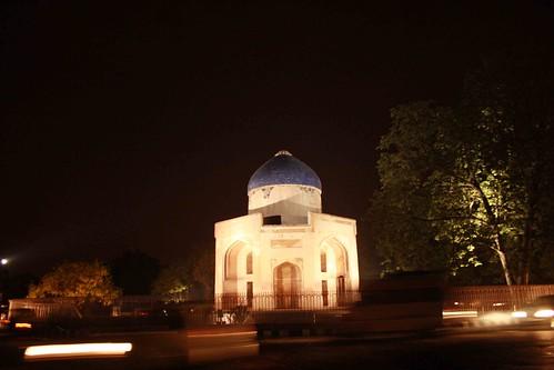Delhi Nights