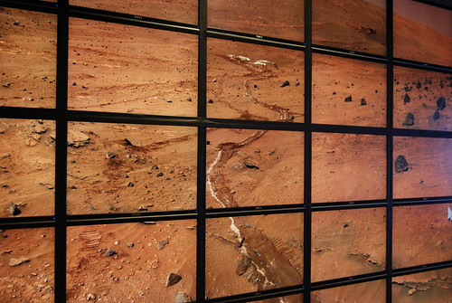 A window on Mars