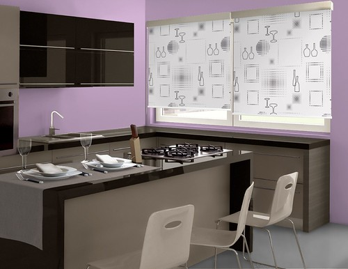 Modern and Luxury Kitchen Interior Design Ideas