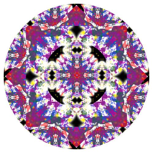 Hoo Kaleidoscope