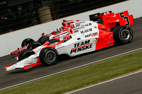 Indy 500 2009