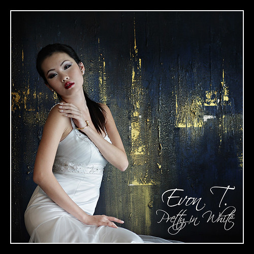 Evon T - Pretty in White
