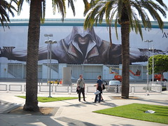 E3 2009 presenta Assassins Creed 2 y más.
