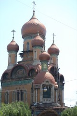 University Church: Bucharest