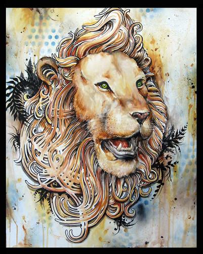 lion part 2