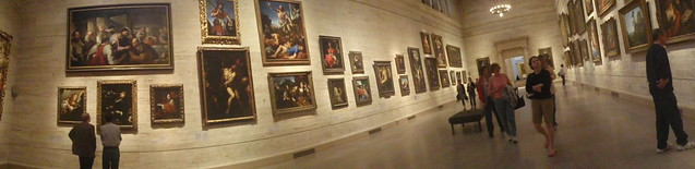 Museum of Fine Arts Boston, MA