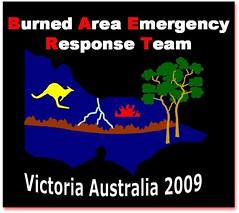 BAER Team logo Victoria 2009