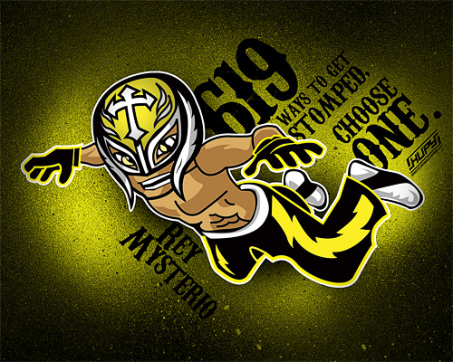 rey mysterio wallpapers. rey-mysterio-619-wallpaper-