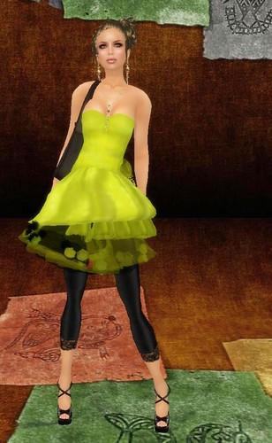 Fashion Second life 9
