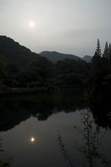 杭州_014 (jacquechong) Tags: china waterfall hangzhou teaplantation