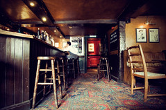 Coach and Horses (pexy) Tags: carpet photography pub chair stock chef stools beams rickmansworth lowbeams coachandhorses pexy oldenlgish davidpexton authordavidpexton