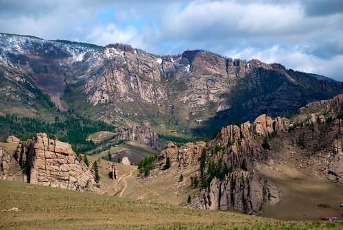 Gorkhi-Terelj National Park 18