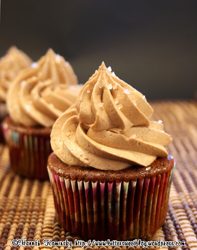 Raspberry Iced Tea Cupcakes Recipes — Dishmaps
