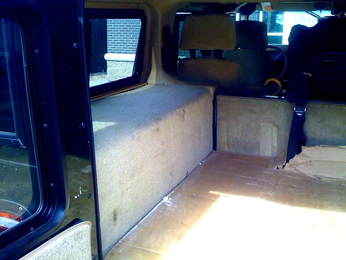 Hummer H1 Interior Photos. Hummer H1 interior detail (+ quick wash) - Auto Geek Online Auto Detailing Forum