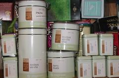 Yummmy herbal teas