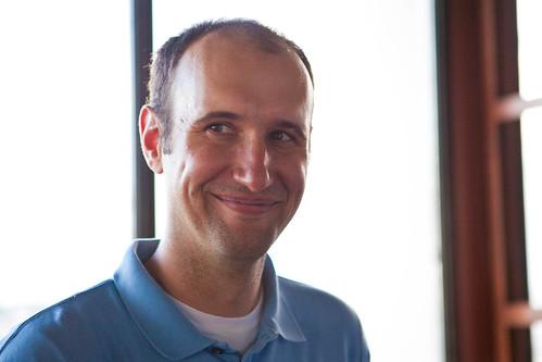 Greg Knaddison (greggles)