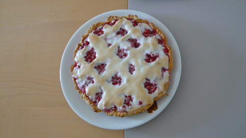 red currant tart w. meringuage 4