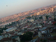 Istanbul at morning