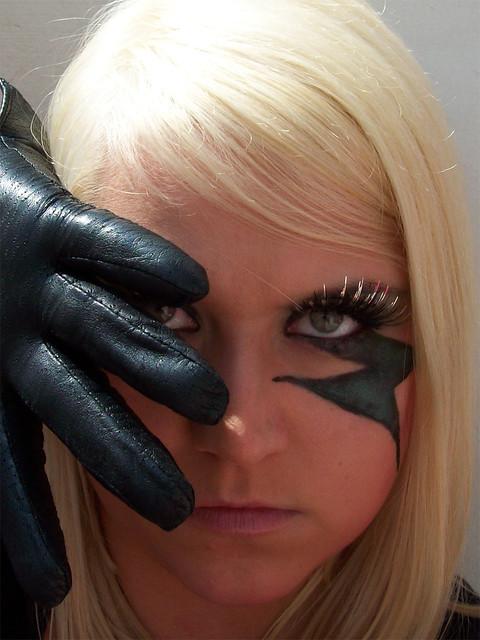 Gaga style by synchronixe
