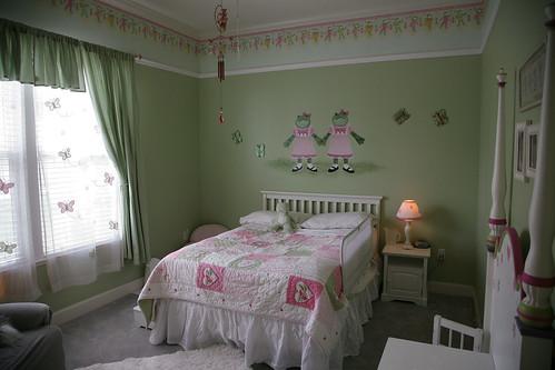 Kids room - redo