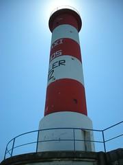 Port la Nouvelle Lighthouse (Jamiecat *) Tags: lighthouse port la mediterranean aude roussillon phare languedoc nouvelle