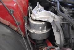 TSW Motor Mount-5 (Lexster05) Tags: mini minicooper van mods scmm motormount nikon200 texasspeedwerksmotormount