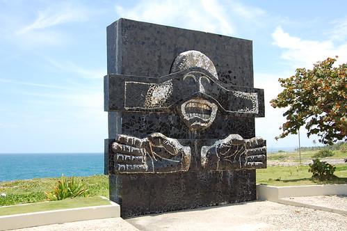 Panoramica del monumento
