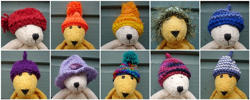 Innocent Hats 2009