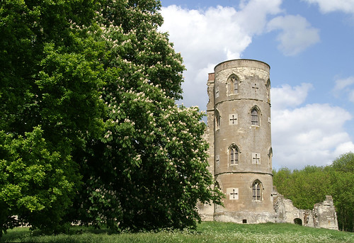 Folly - Wimpole Estate, Cambridgeshire