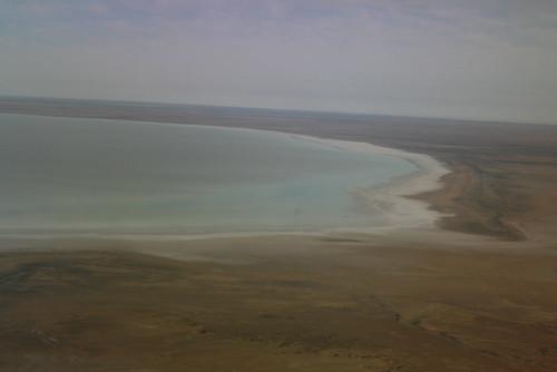 Lake Eyre South