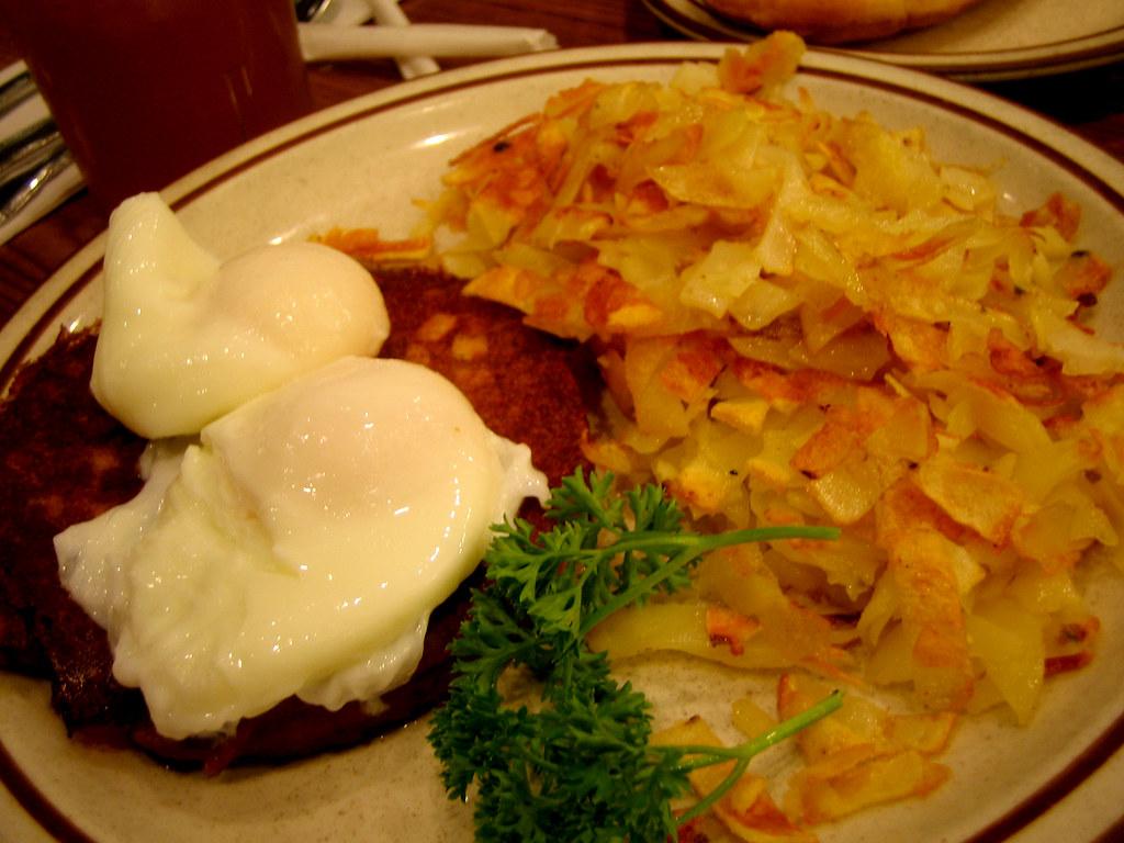 Twain's Restaurant