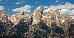 Grand Teton range (ConstantineD) Tags: park nationalpark nikon d70s aerial jackson wyoming teton tetons grandteton jacksonhole wy jac grandtetonnationalpark