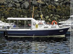 Gairloch trip boat